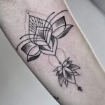 thiago oliveira lotus fineline pontilhismo feminina